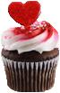 Personal Cake (Cupcake)