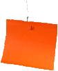 Announcement Hanging Hook (m)