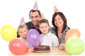 Family Celebrate (f)