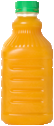 Orange Juice Bottle (m)