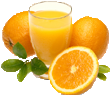 Squeezed Orange Juice (m)