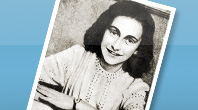screenshot of Anne Frank: The Diary of a Young Girl