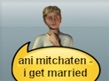 screenshot of hitchaten (got married)