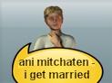 screenshot of hitchaten (got married)