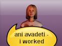 screenshot of avad (worked, operated)