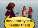 screenshot of meachorey (behind)